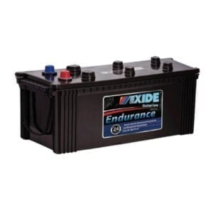 Exide Endurance Heavy Commercial
