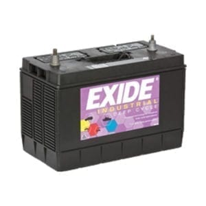 Exide Heavy Industrial Cycling