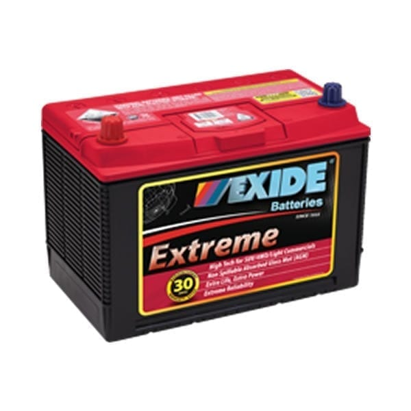 Exide Extreme (SUV/4WD)